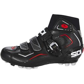 Sidi Breeze Rain Shoes Men Black